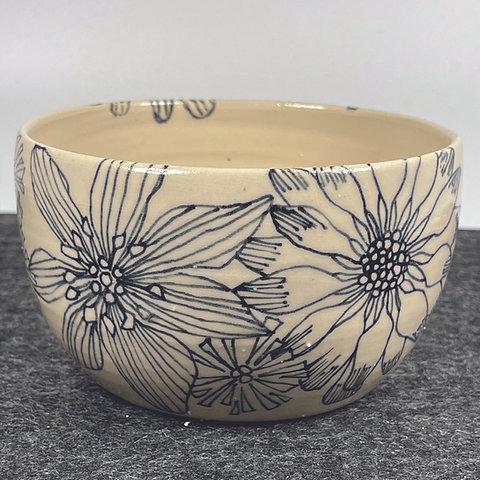Wildflower pot
