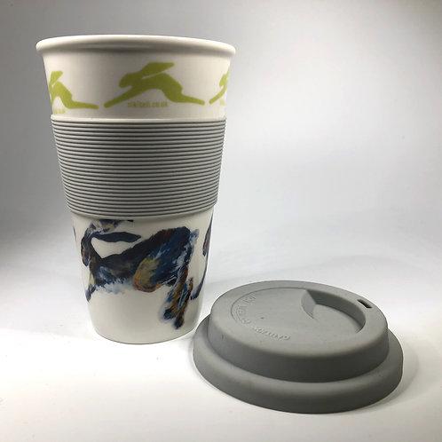 Hanley Travel Mug