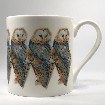 Owen Bone China Mug
