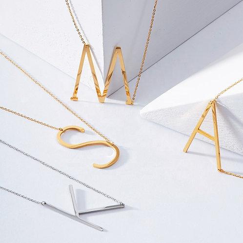 Alphabet M  Isys