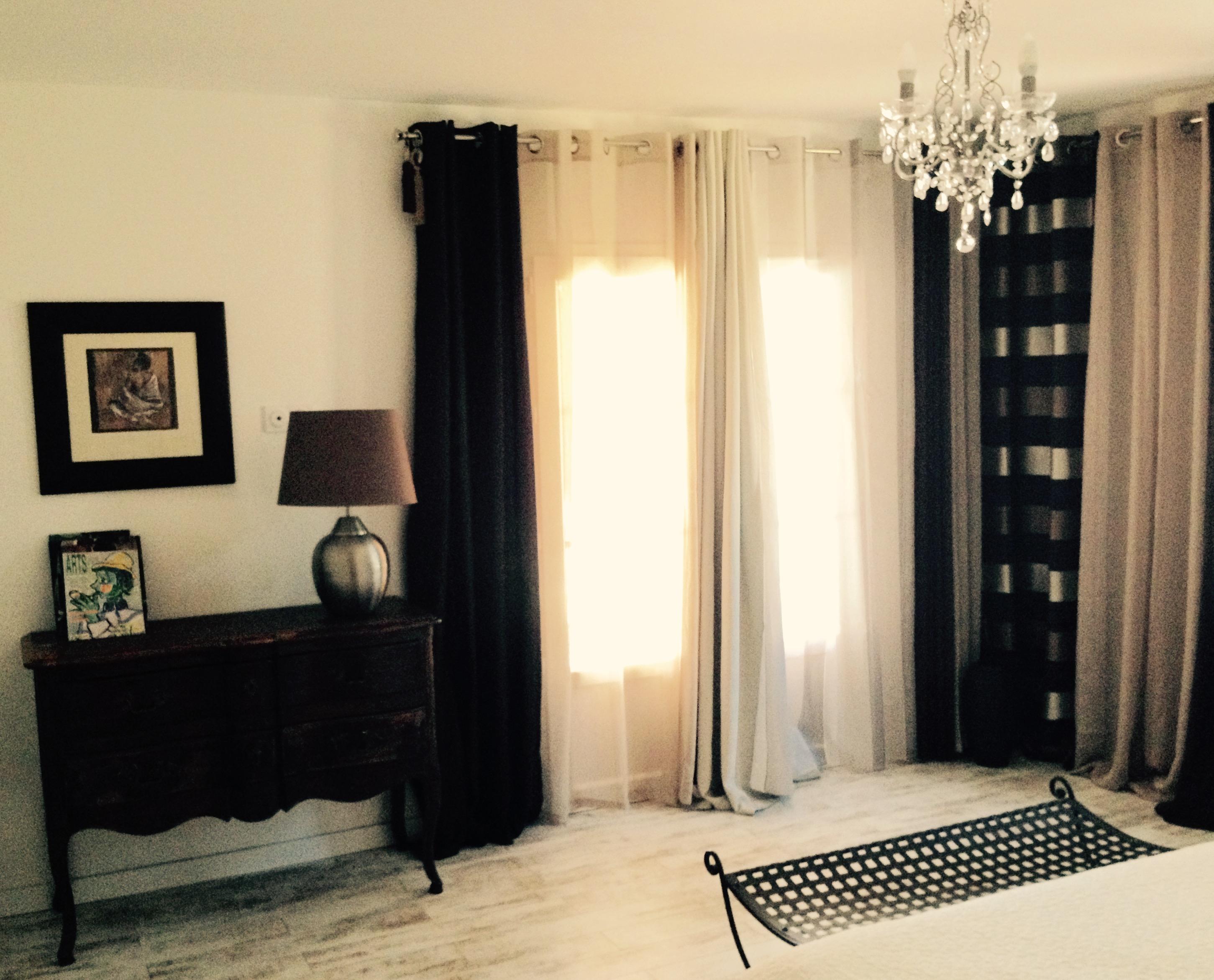 BELLA BAHIA chambre double luxe