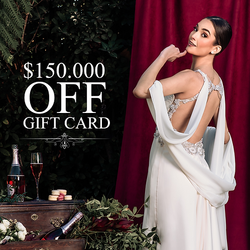 $150.000 de descuento en tu Vestido Mika Herrera a solo: