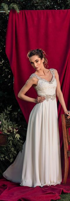 Anne gown