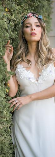Idilia gown