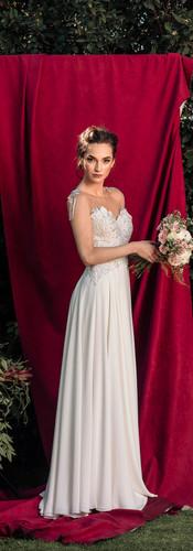 Denisse gown