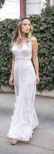 Niza gown