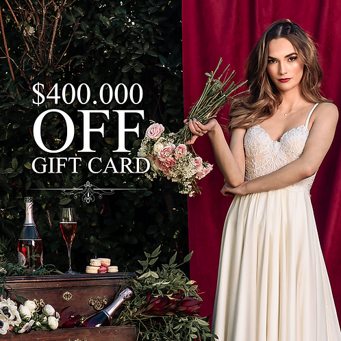 $400.000 de descuento en tu Vestido Mika Herrera a solo: