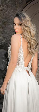 Fiorella gown