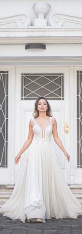 Liz gown