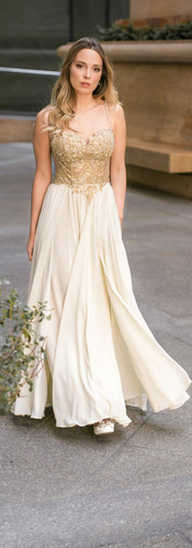 Tamy gown