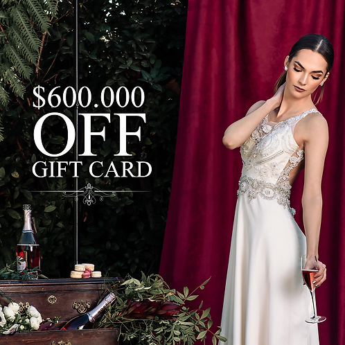 $600.000 de descuento en tu Vestido Mika Herrera a solo: