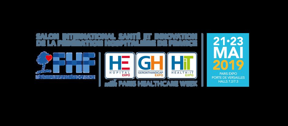 Healthcare Week 2019