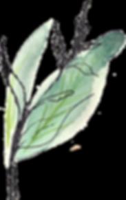 Blue Sweeping Leaves.png