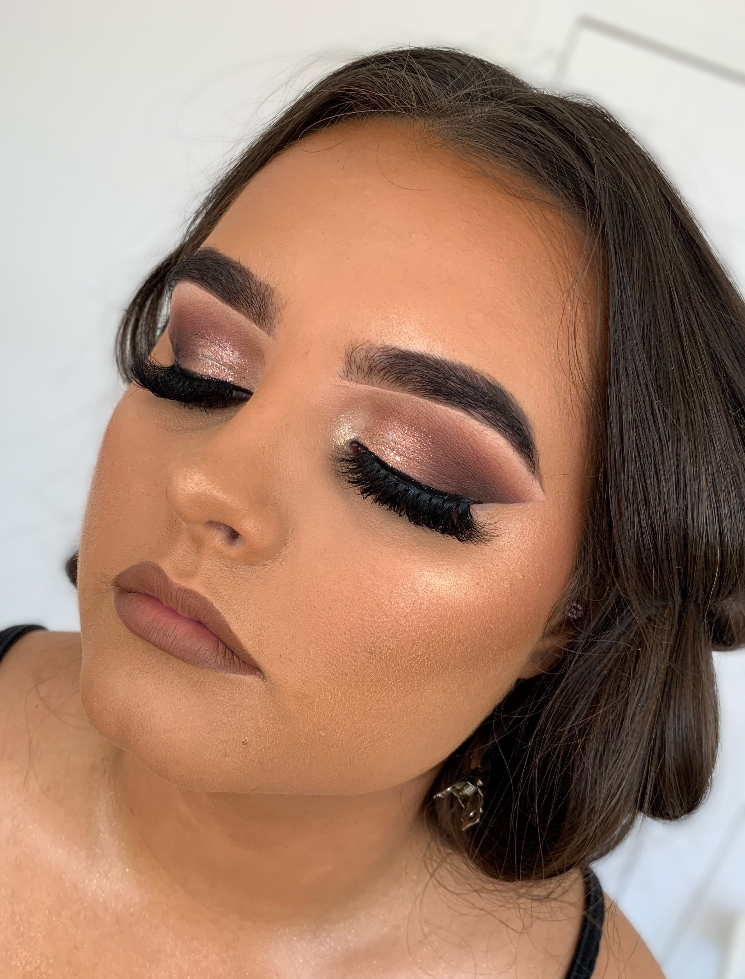 Makeup for One