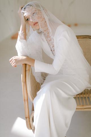 Photographer: Meghan Savage  Dress: Bride KC http://www.bridekc.com/