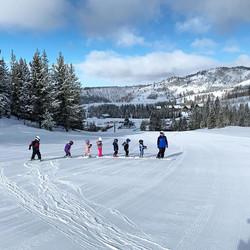 Ski lessons 2020