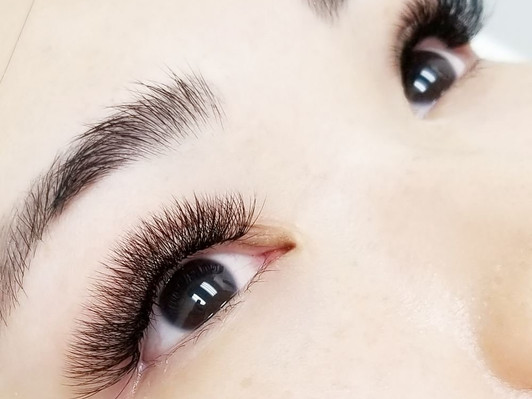 long eyelash extensions san jose