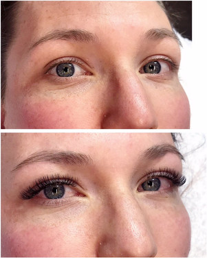 false eyelash extensions san jose