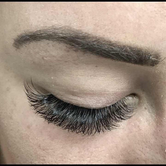 eyelash extensions san jose