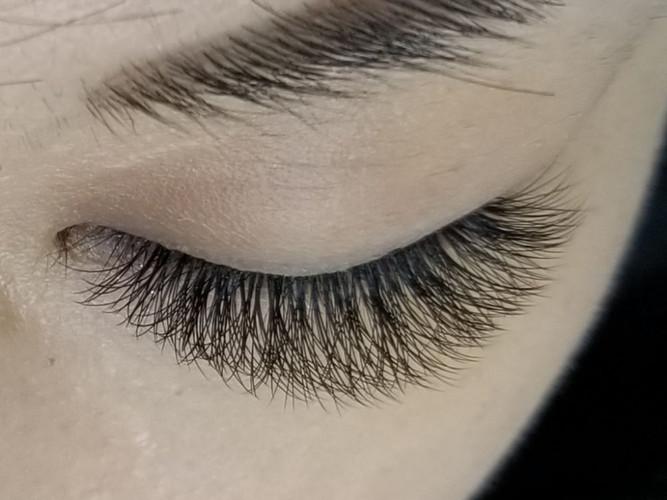 eyelash extensions san jose