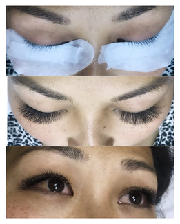 false eyelash extensions san jose