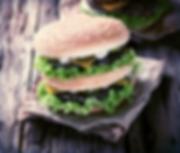 Kitchenette Food Truck Burgers