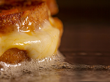 Perfecting Your Grilled Cheese Game