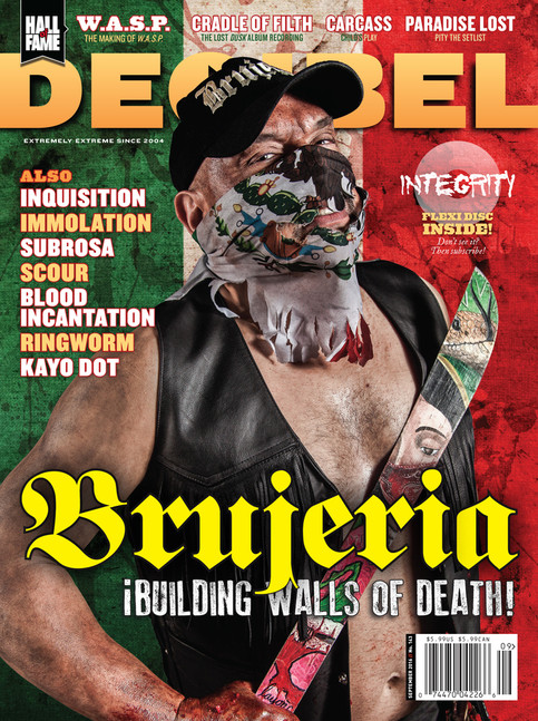 Decibel Magazine Reviews Dead Of Winter