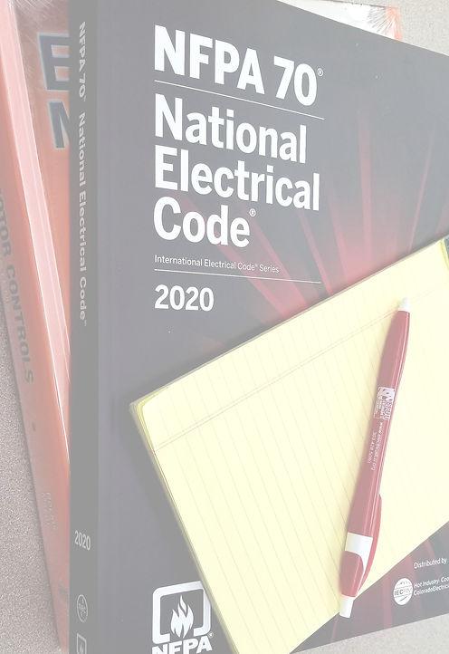 NEC 2020 Book