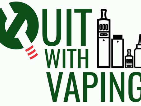 Time To Switch From Quit To Quit Smoking?