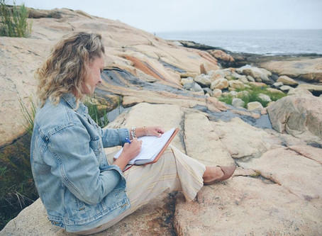Writing to Connect to Your Emotions