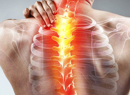 Traditional Chinese Medicine for Pain & Inflammation