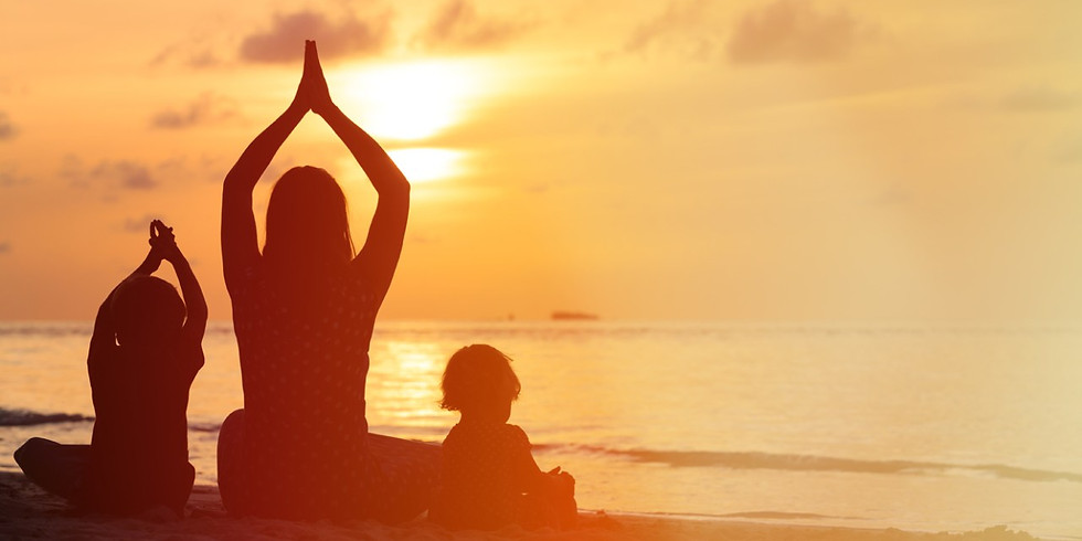 Free Mother's Day Meditation