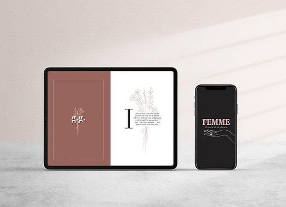 Issue 1 | Digital