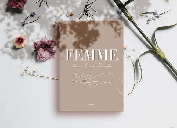 Issue 3 | Print
