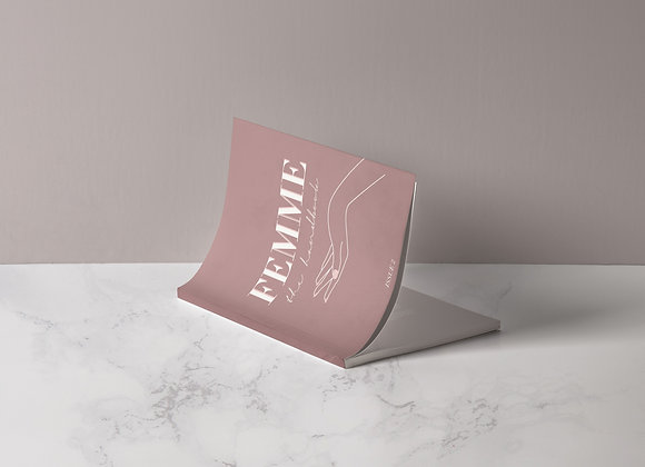 Issue 2 | Print