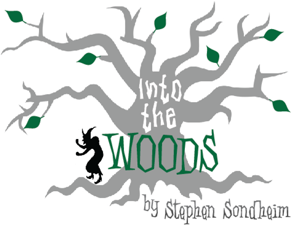 Into the Woods Poster - Image