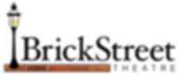 BrickStreet Theatre Logo - Image
