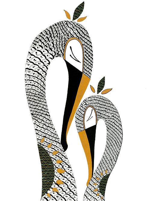 Oiseau Two