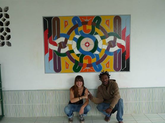 Art Tembe - Tanala