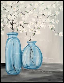 Spring Vases pic