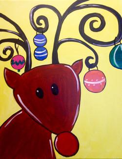 Jingle Reindeer
