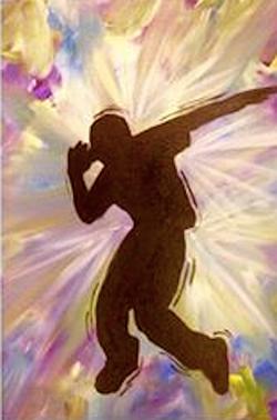 Hip Hop Dancer 1