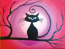 Kitty Cat Tree