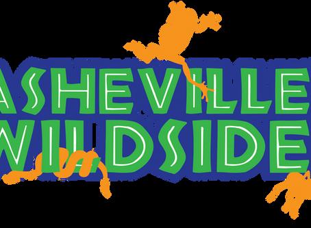 Welcome to Asheville Wildside (AKA A Work in Progress)