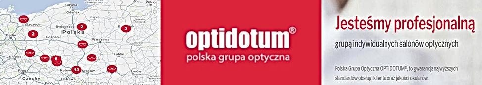 OPTIDOTUM POLSKA GRUPA OPTYCZNA