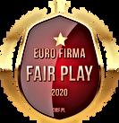 EURO FIRMA FAIR PLAY