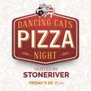 FRIDAY PIZZA NIGHT