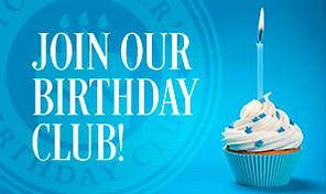 StoneRiver Birthday Club