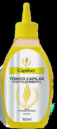 TÓNICO FORTALECIMENTO CAPIFORT 150 ML
